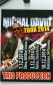 Michal David Tour 2014 na Slovensku